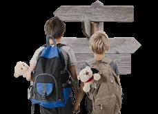 Thérapie de l'enfant et de l'adolescent